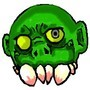 Zombie by LilMissChaosZombie