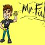 Mr Fulp by TheCriminalDuder