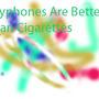 Payphones/Cigarettes