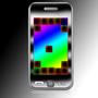 Samsung Tocco Lite Art by MiiNTConditon123