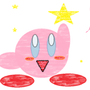 Kirby by FoxlyTails