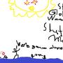 Global WARMING by JonathonC