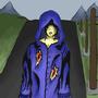 Dark Hoody by BurningIceShard