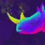 rhino by J-qb