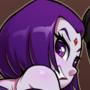 Mavis and Raven: Trick or Treat?