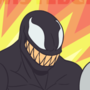 Venom nom nom