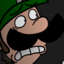 Luigi's Haunted Encounter
