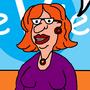 Joy Behard Comics #1