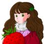 Strawberry Girl (Finished)
