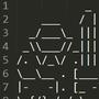 ASCII Orc