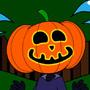 Animal Crossing's Jack meets Harvest