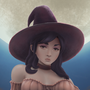 Hallowitch by Felsouth