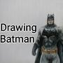 Batman by AdityaRout