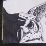 Inktober 6: Owl