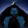 Shiv Digital Paint by PARROTOONY-Animation