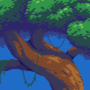 Tree by MadPezkoh