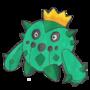 Inktober #25 - Prickly