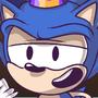 Sonic Birthday