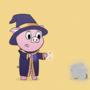 A Magic Pig