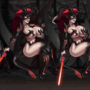 Succubus Cycles A