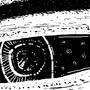 Inktober #20 Apocalypse Eye