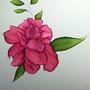 Flower by Leaveniel