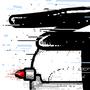 Inktober #23 Chevy Chase