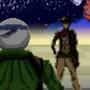 Konami Justifier Banner