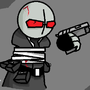 Agent clint