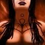Queen Fan Art (MysticSkillz OC)