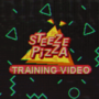 Steeze Pizza Training Video - Announcement Trailer