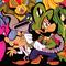 Luigi's Crazy Mansion