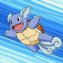 Wartortle Remasted Cell