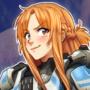 Asuna Mjolnir Armor