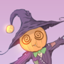 Pumpkin head (creative name)