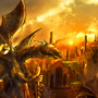 Steampunk Dragoncity