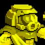 Golden Doomguy #2