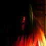 Demon in The Cabin
