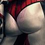 Bodysuit commission (female version)