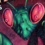 Thank You Scientist Mantis Attack Shirt