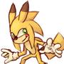 Sonichu Redesign