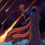 Cosmic Wizard