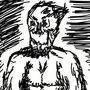 The Dark Monster