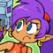 Shantae and the Space Pirate's Curse