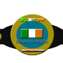 EFW Heavyweight Title by Natter