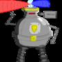 Robot 1 by pvt-blasto