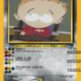 Fake pokemon card of Timmy