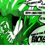 The New Green Lantern Oath by Fatty-D