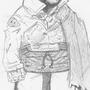 Ezio Auditore by luigi-dude10