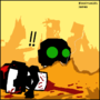 Tank Guts by Bloodman101
